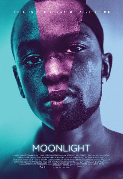 For My Consideration: Moonlight, Loving, and Fences