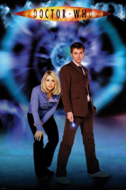 A Ranking of New Who Series
