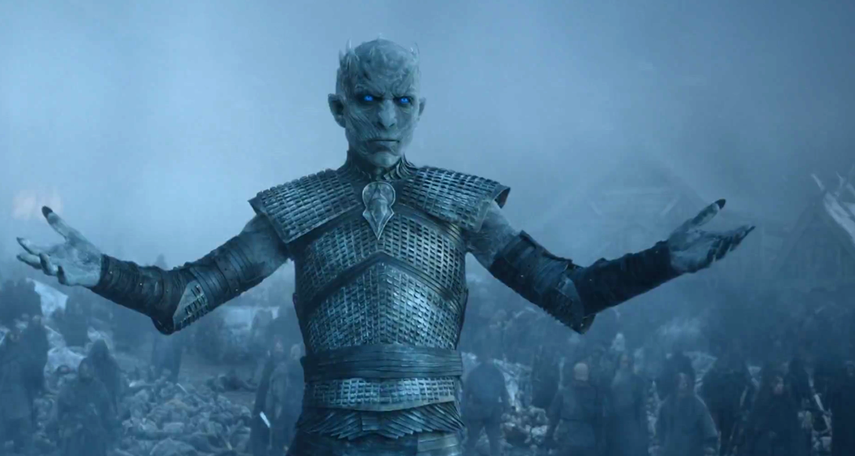 Game of Thrones Recap: Where Are They Now?