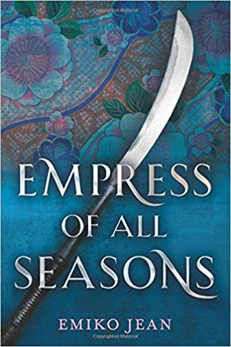 The Plot Thickens: Empress of All Seasons
