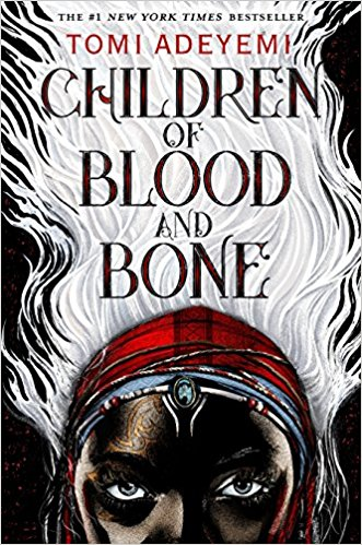 Children of Blood and Bone Round Table