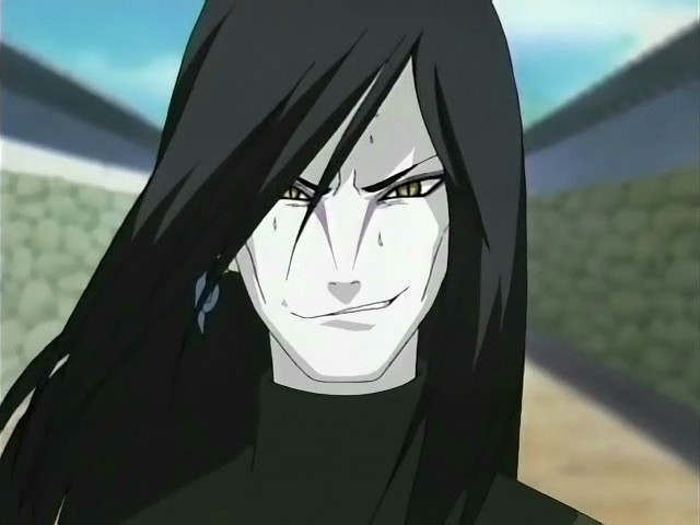 How Voldemort and Orochimaru Are the Same Person